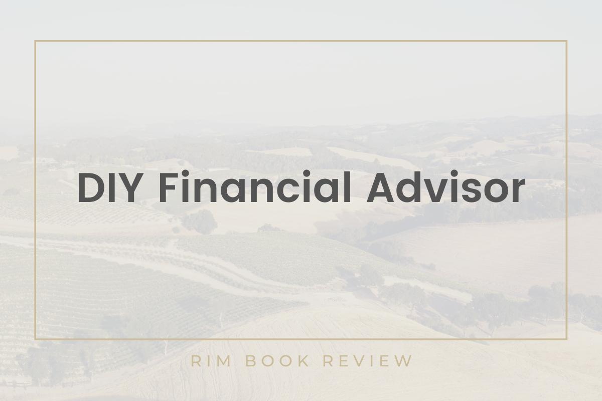 Book Review: DIY Financial Advisor Thumbnail