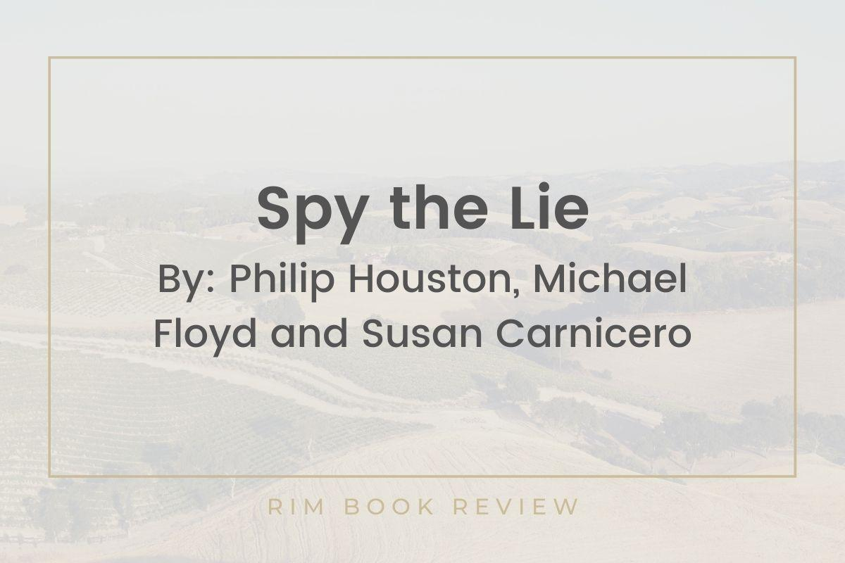 Spy The Lie Thumbnail
