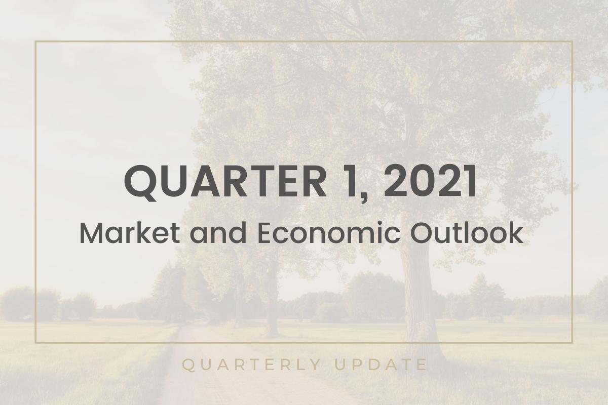 2021 Q1 Market and Economic Outlook Thumbnail
