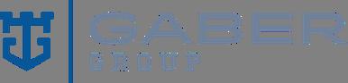 Logo for Gaber Group