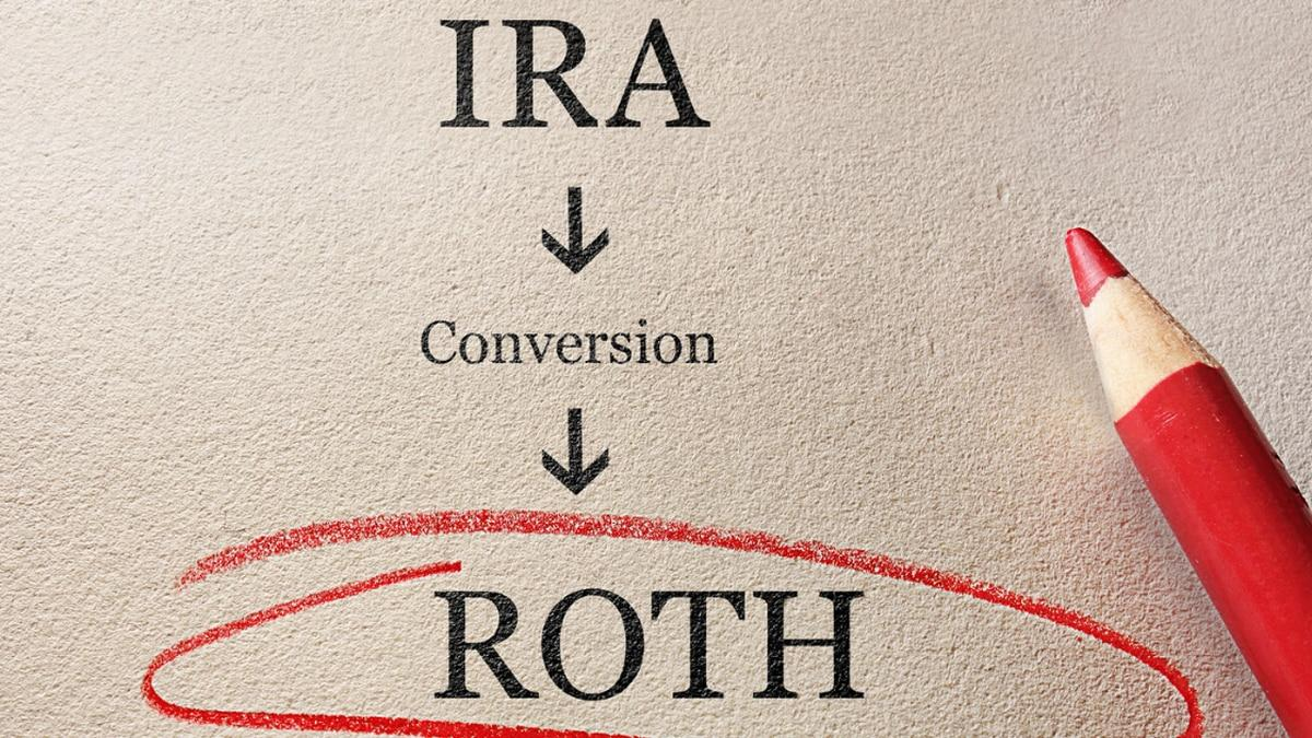Roth Conversions: What You Need to Know Thumbnail