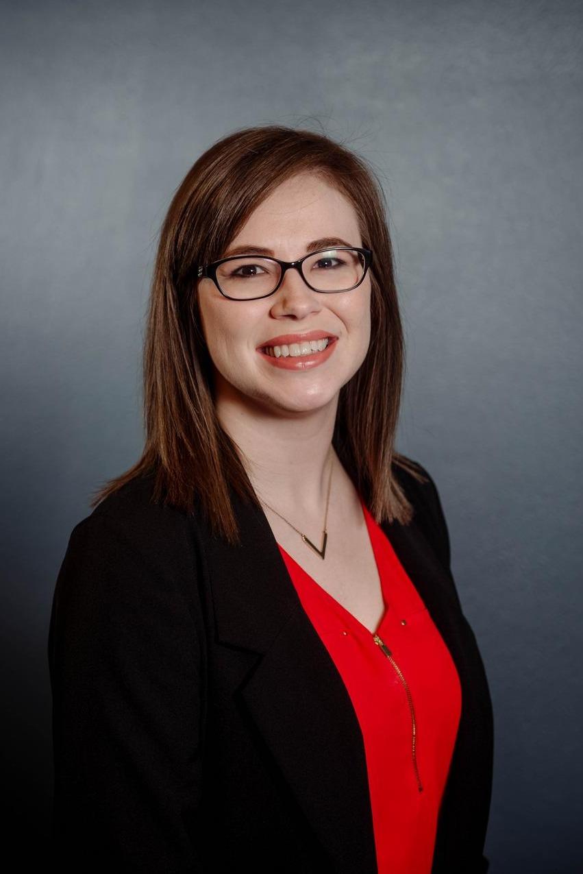 Emily M. Jacobsen, CFP® Photo