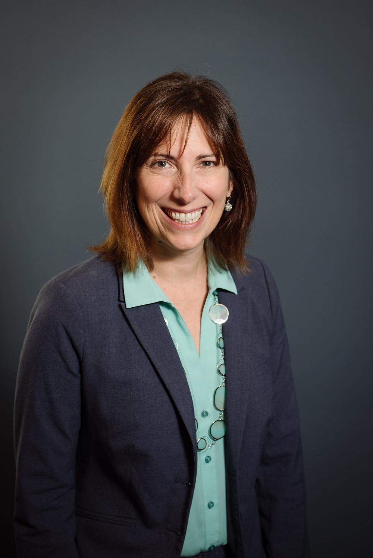 Elaine B. Rich, CFP® Photo