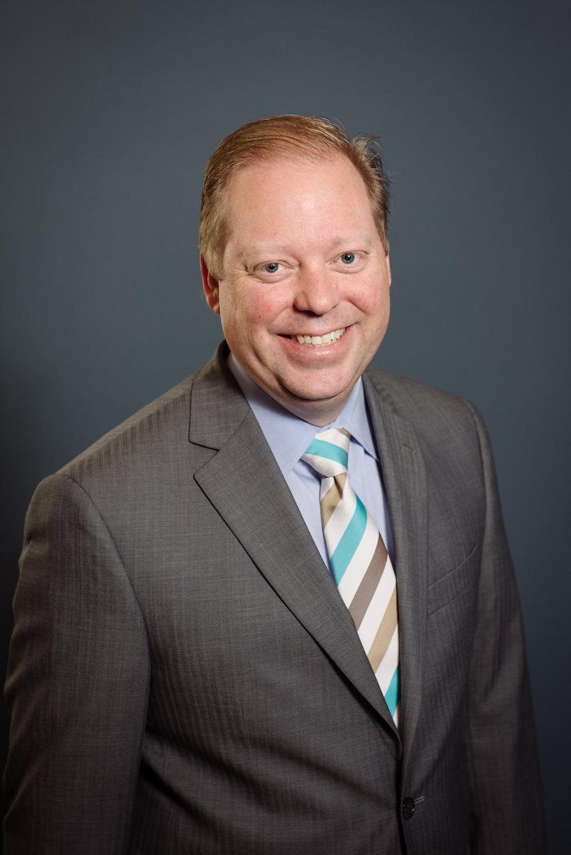 Christopher D. Rich, CFP® Photo