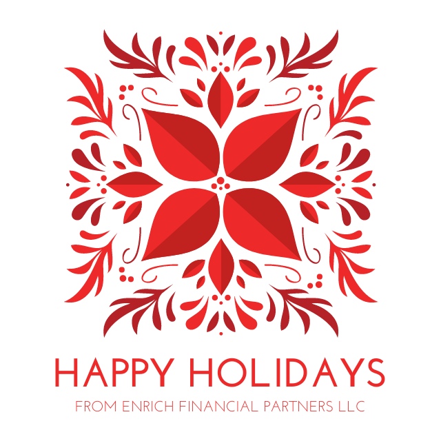 Happy Holidays from EnRich Financial Partners Thumbnail