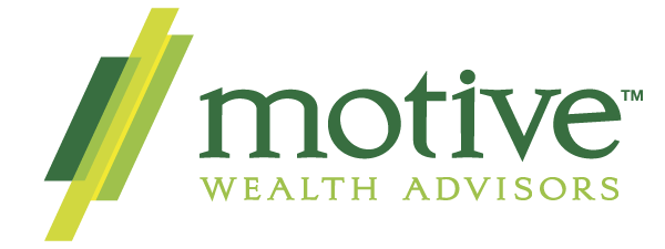 Logo for MOTIVE WEALTH ADVISORS