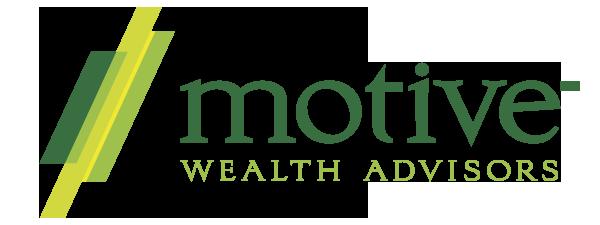 Logo for MOTIVE WEALTH ADVISORS