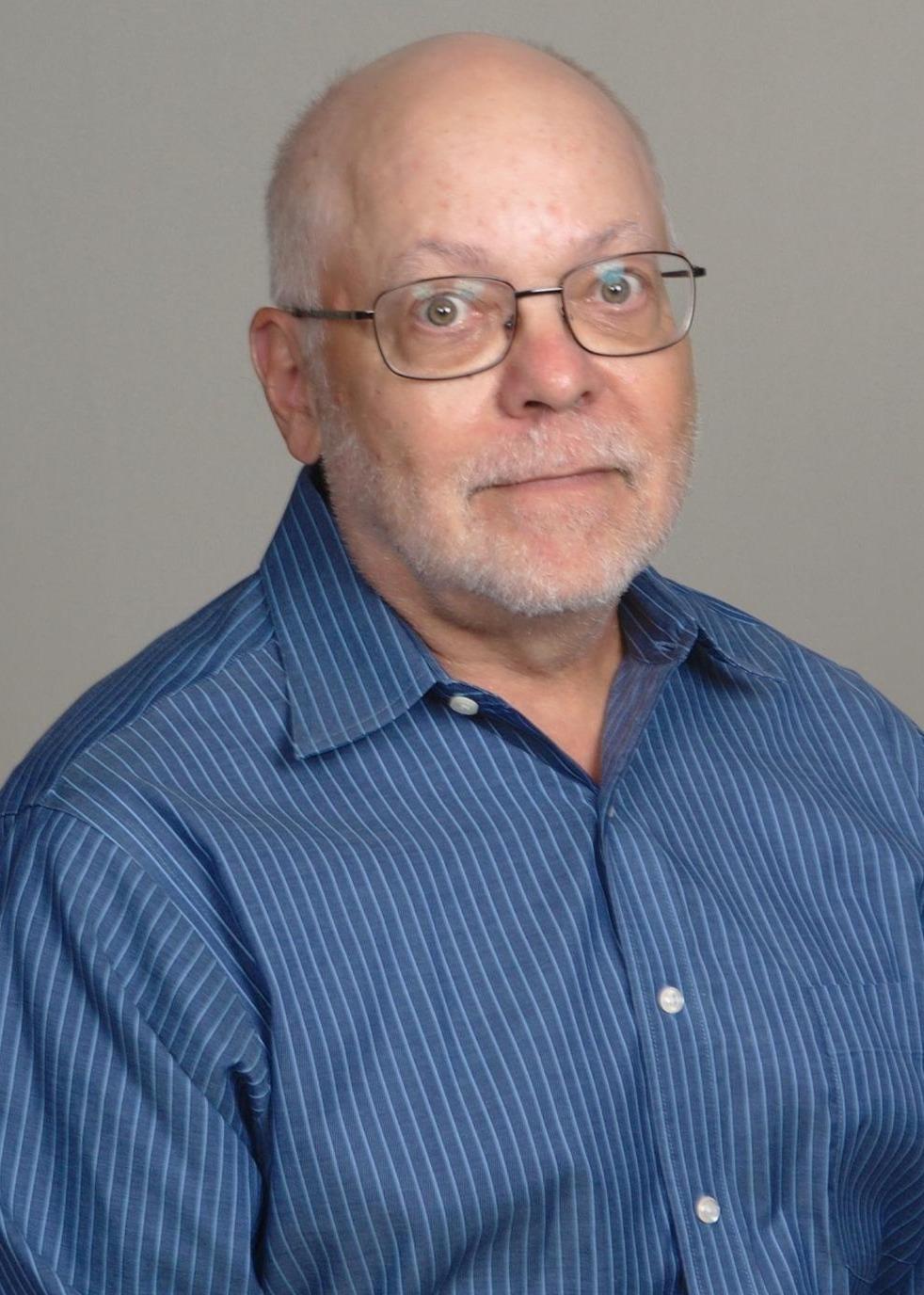 Neal Feller Hover Photo