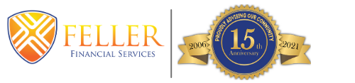 Logo for Feller Financial Services