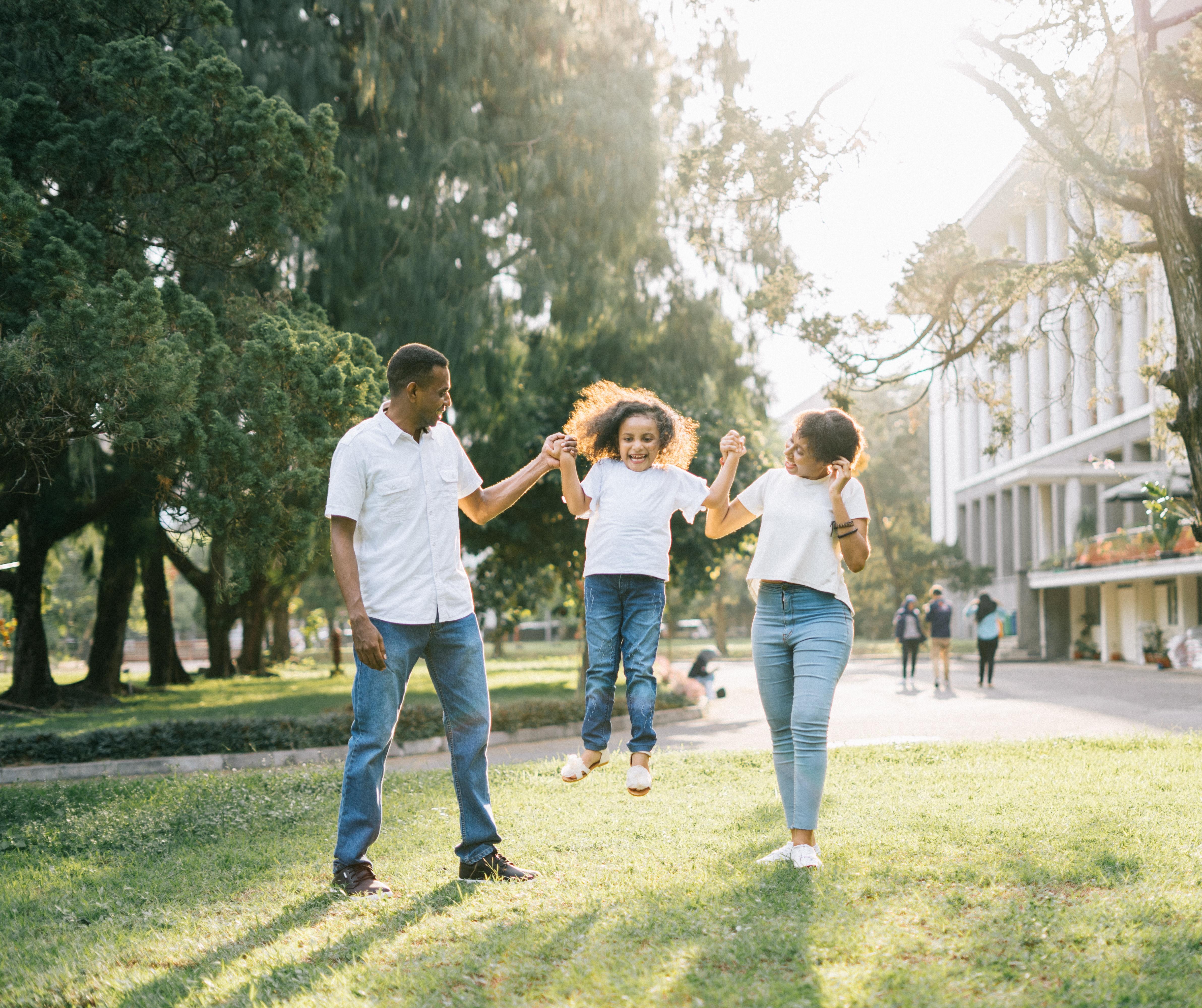 Flourishing Families Boca Raton, FL Feller Financial Services