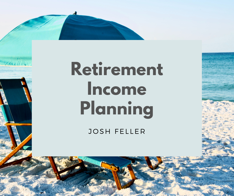 Retirement Income Planning Webinar Thumbnail