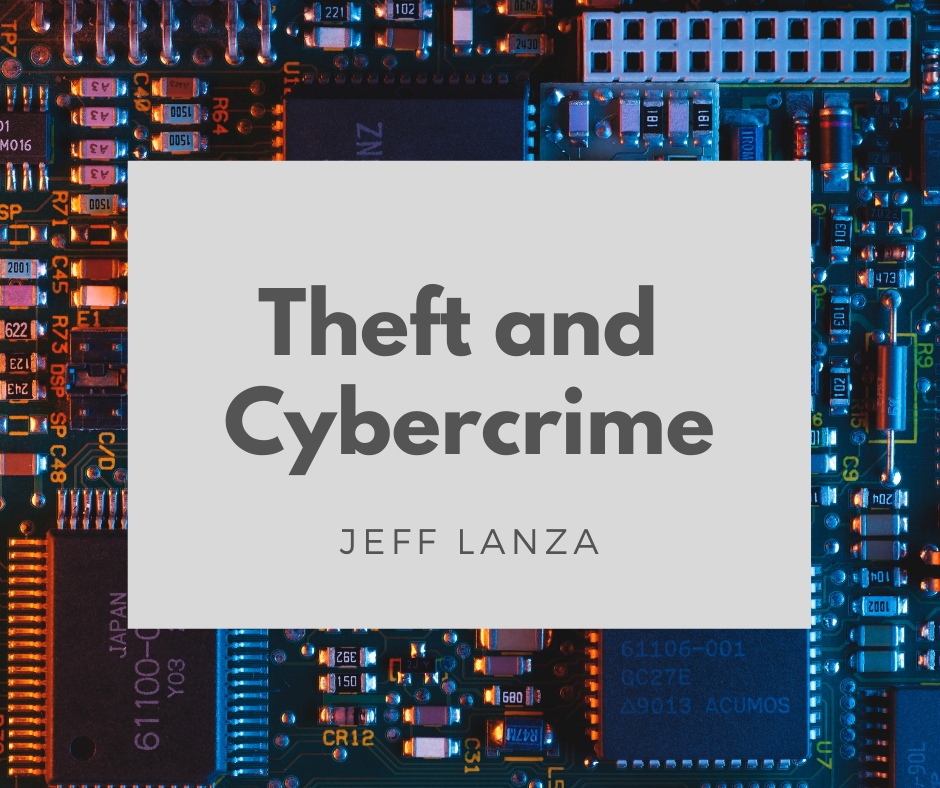 Stay safe from identity theft and cybercrime - the FBI way Webinar Thumbnail