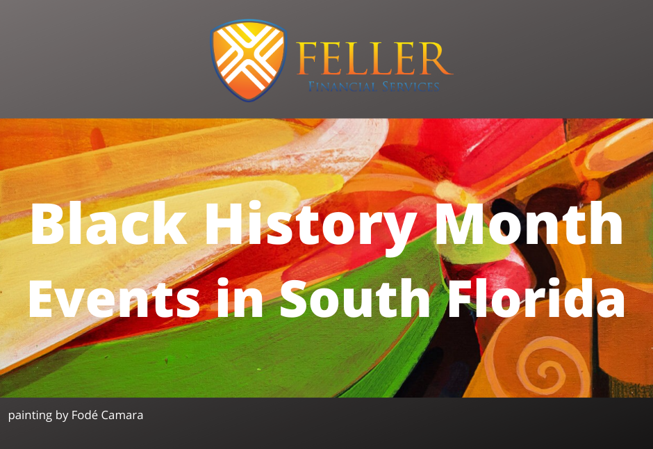 Black History Month Guide to Local Events Thumbnail
