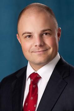 Joshua J. Feller, ChFC® Hover Photo
