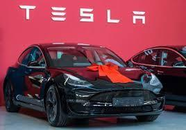 Tesla Looks Familiar Thumbnail