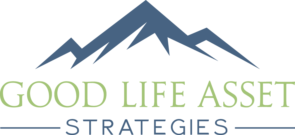 Logo for Good Life Asset Strategies