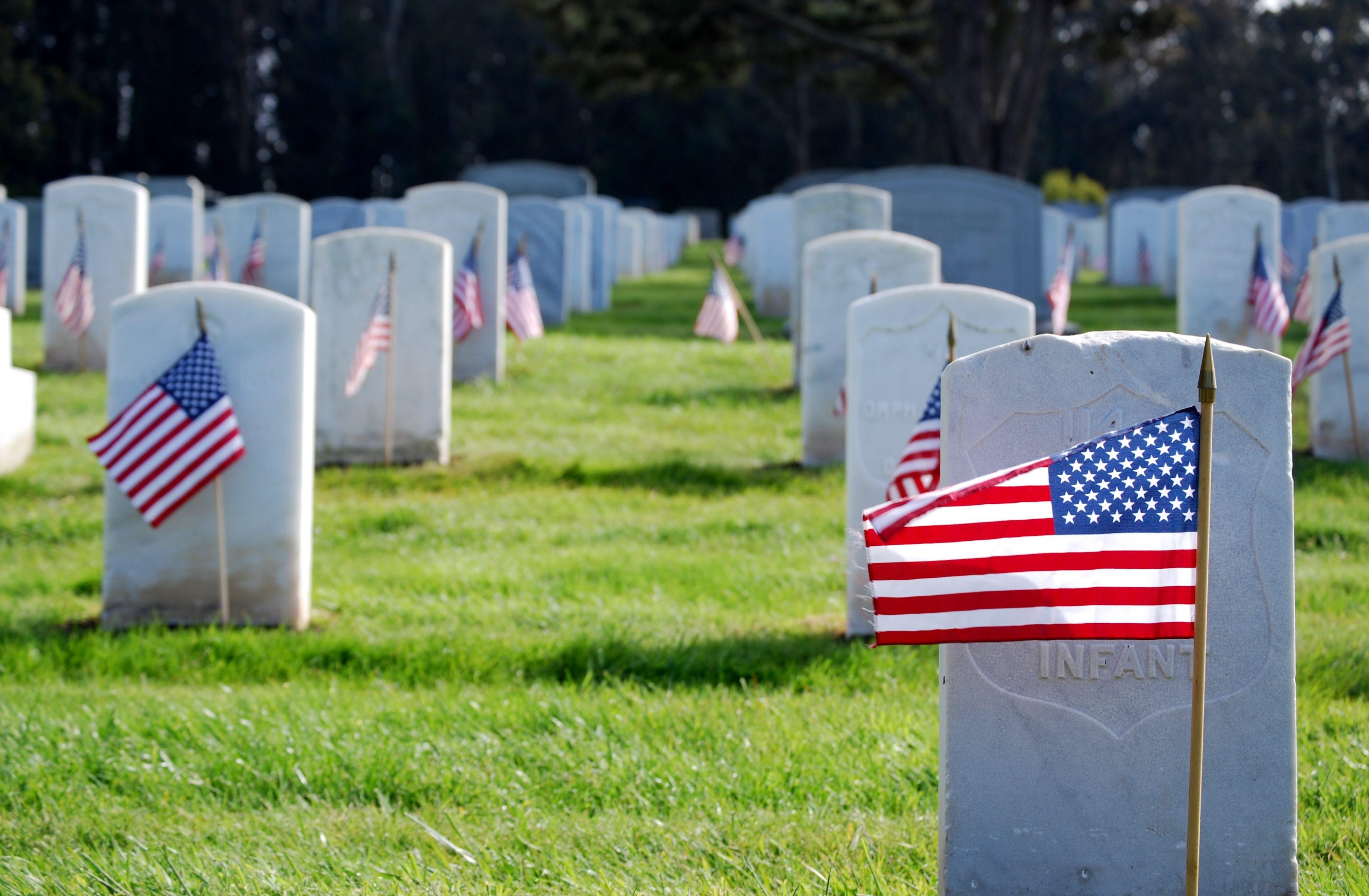 Memorial Day Looked a Little Different This Year Thumbnail
