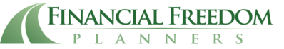 Logo for Financial Freedom Planners