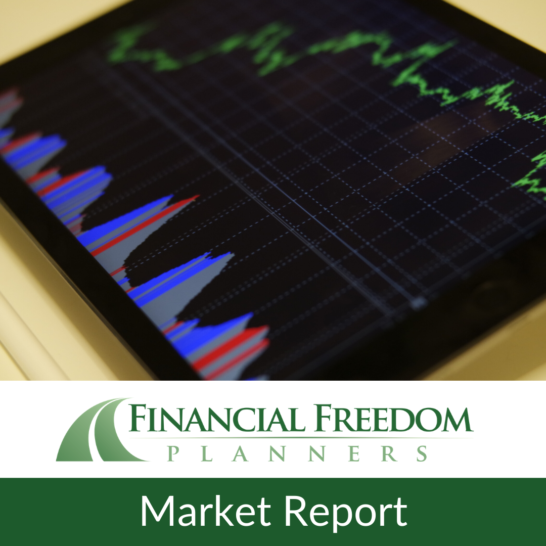 Weekly Market Report: August 7, 2020 Thumbnail