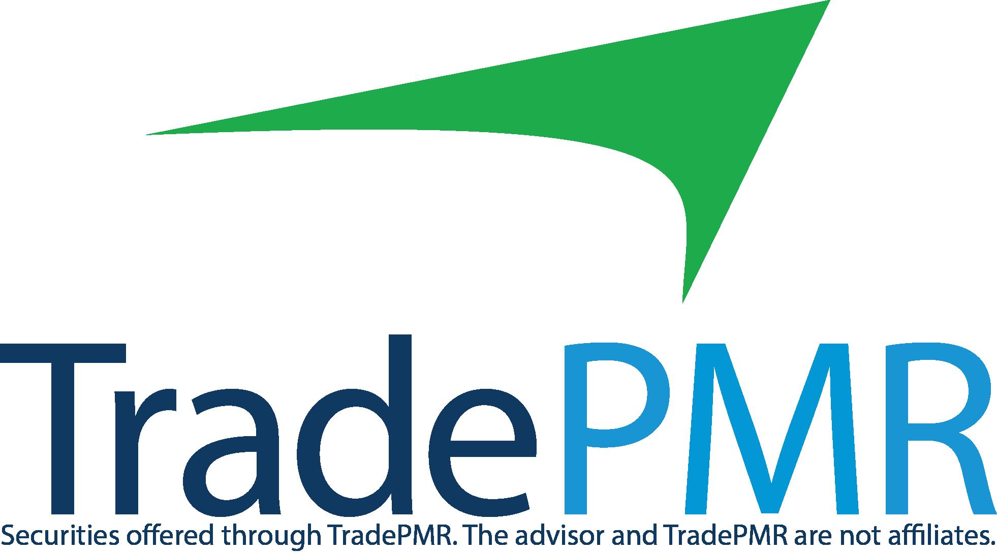 Trade PMR logo