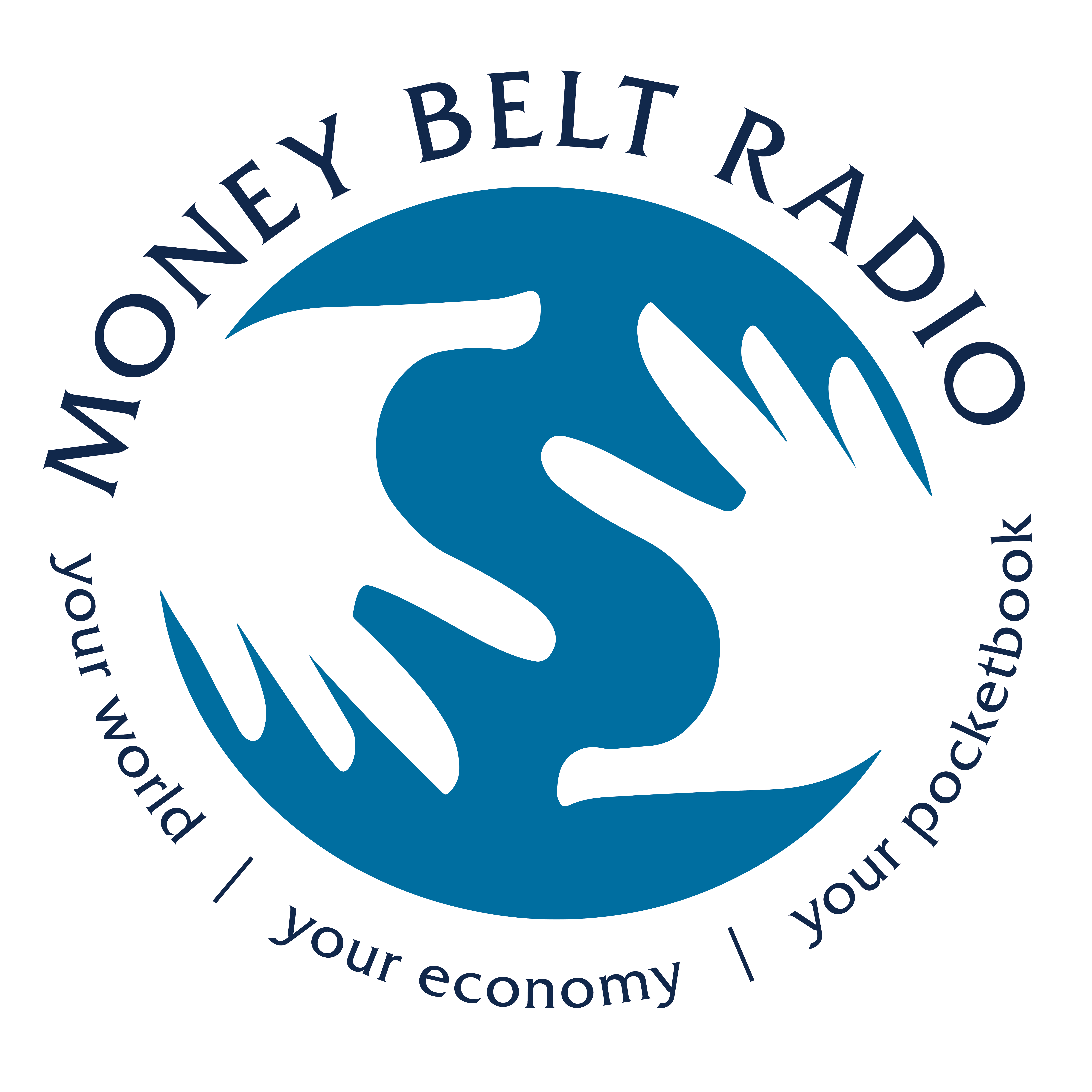 Money Belt Radio logo