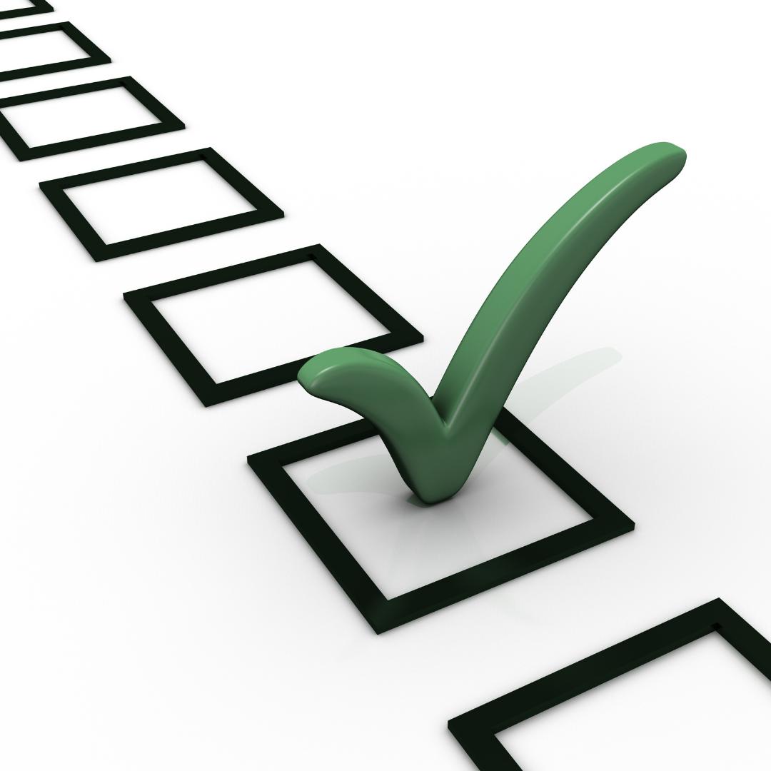 2020 Year-End Financial Planning Checklist Thumbnail