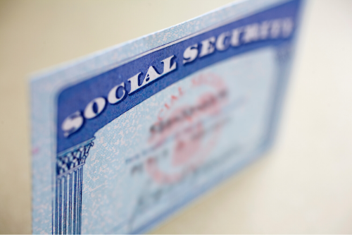 Social Security and Medicare Face Financial Challenges Thumbnail