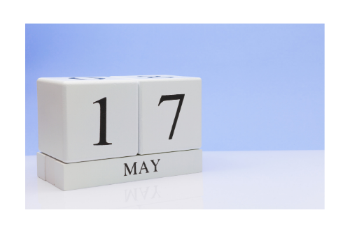 Due Date for Federal Income Tax Returns and Payments Postponed to May 17 Thumbnail