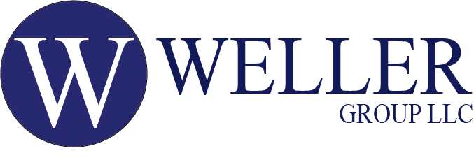 Logo for Weller Group LLC
