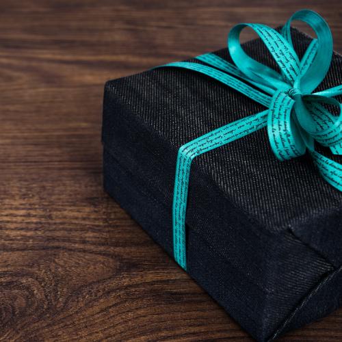 Charitable Gifting Strategies Thumbnail