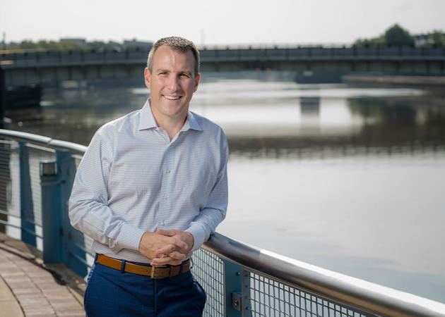 Brian Celebrates 20 Years as a Financial Advisor Thumbnail