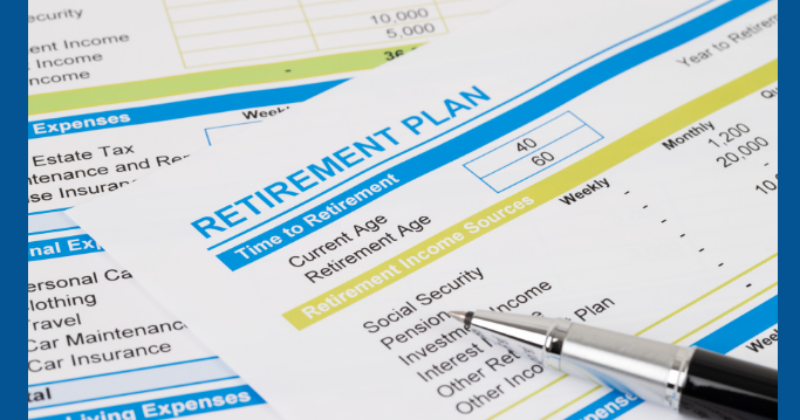 Changes To Retirement Plans Due To COVID-19 Thumbnail