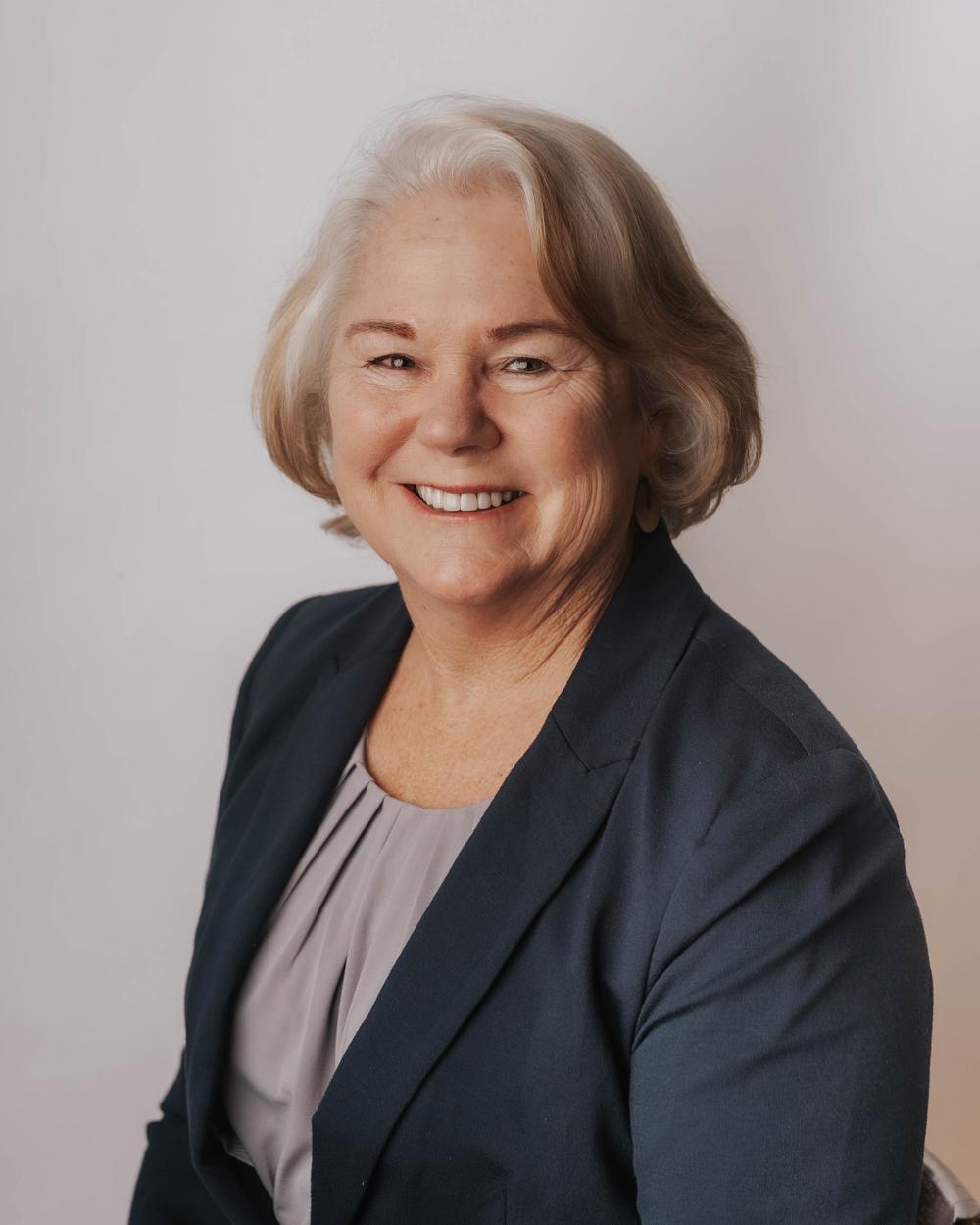 Frances Harkins, CFP®, AIF® Photo