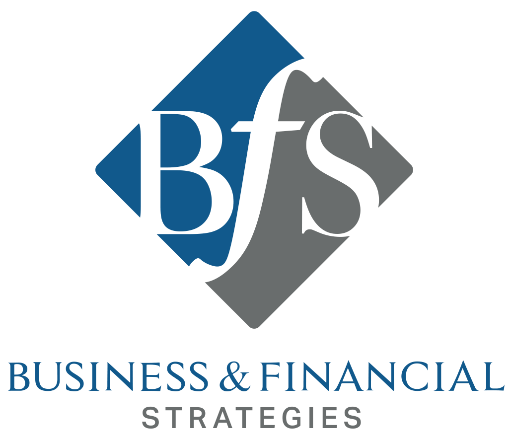 Logo for Business & Financial Strategies