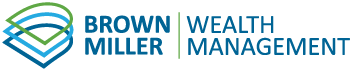 Logo for Brown Miller Wealth Management