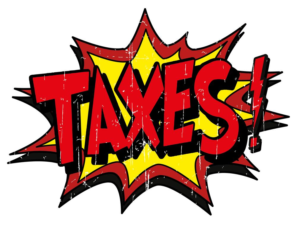 Elections Have Tax Consequences Thumbnail