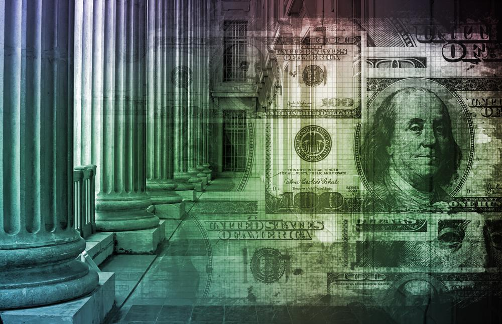Stimulus, Bailouts, and the Fed Thumbnail