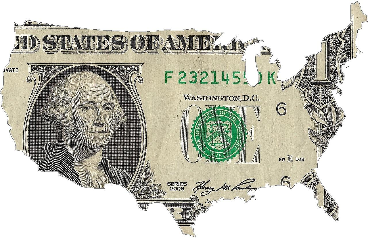 """Twin Deficits"" Won't Tank the Dollar  Thumbnail"