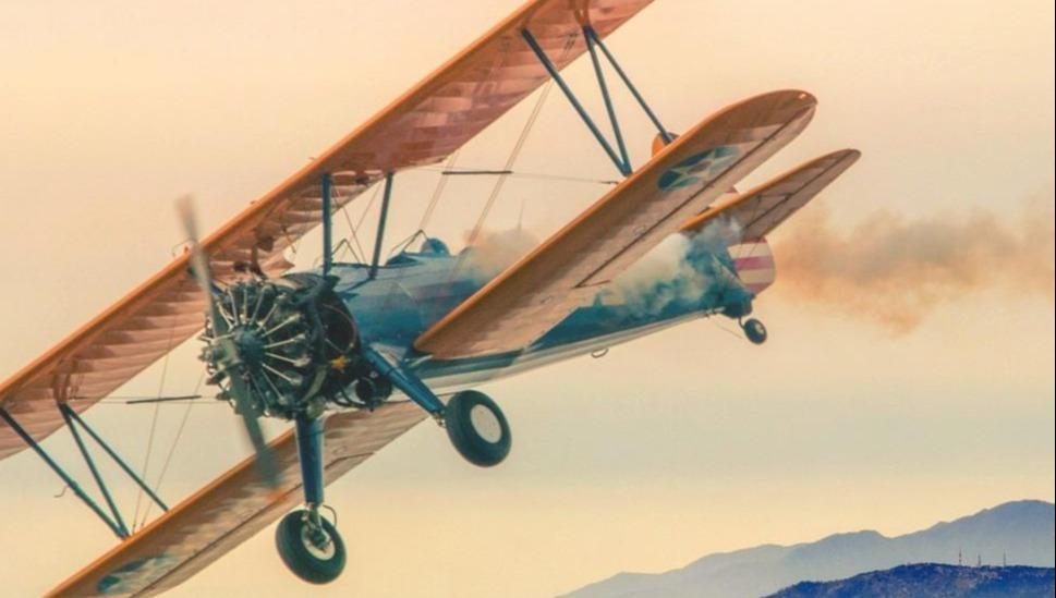 What Flying Can Teach You About  Retirement Planning Thumbnail
