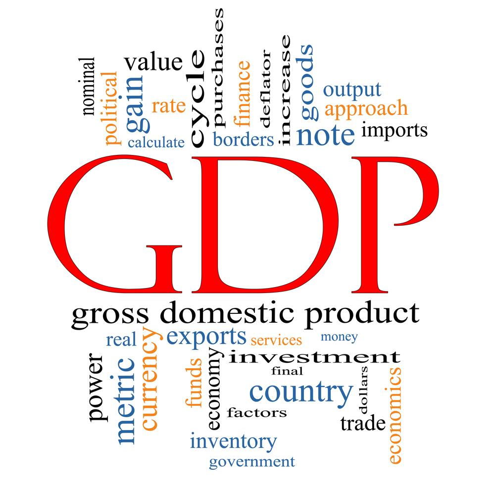 GDP: Bad and Getting Worse Thumbnail