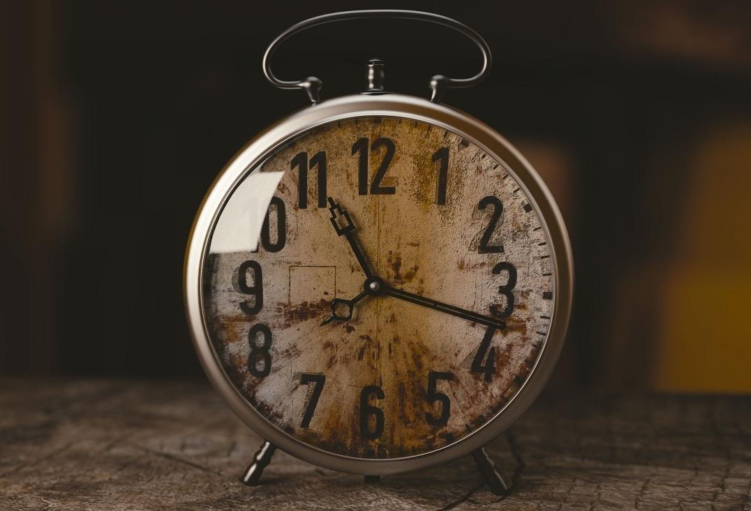 Winding Back The Debt Clock Thumbnail