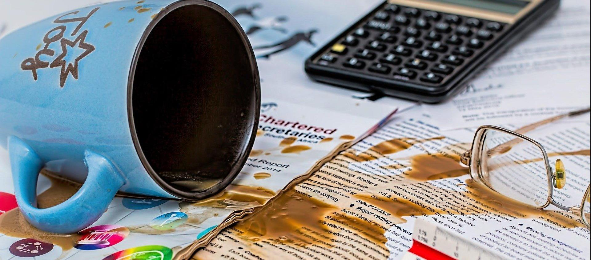 Have You Made Some of These Classic Pre-retirement Mistakes? Thumbnail