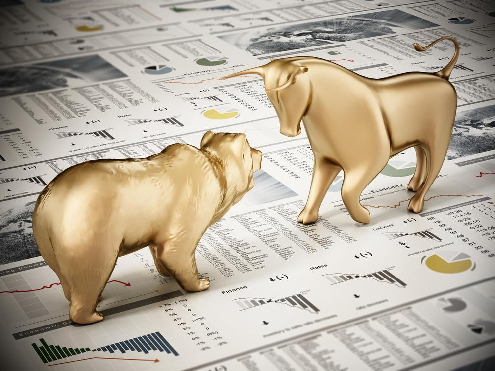 Stocks vs. the Economy Thumbnail