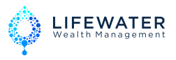 Logo for Lifewater Wealth Management