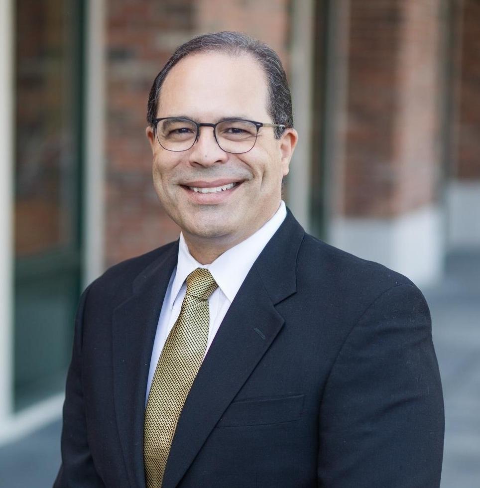Angel M. Perez, EA, CFP® Photo