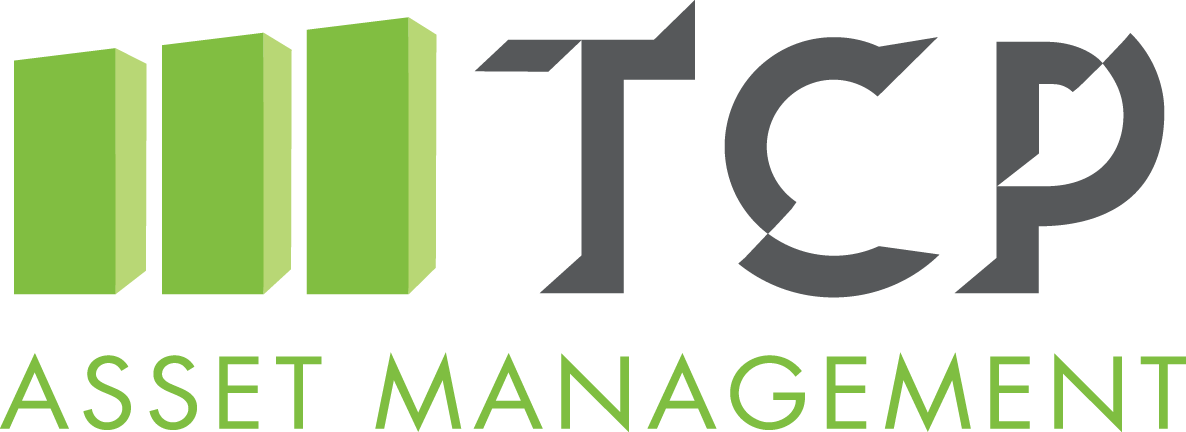Logo for TCP Asset Management