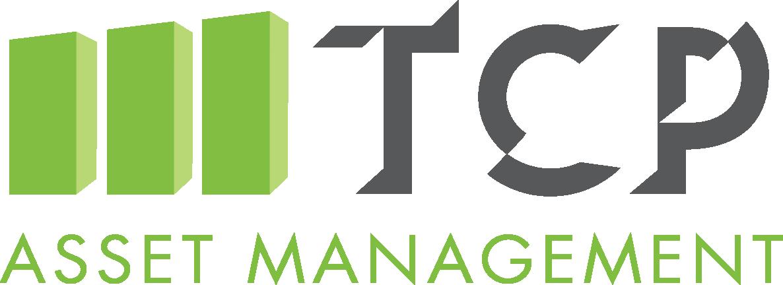 Logo for TCP Asset Management
