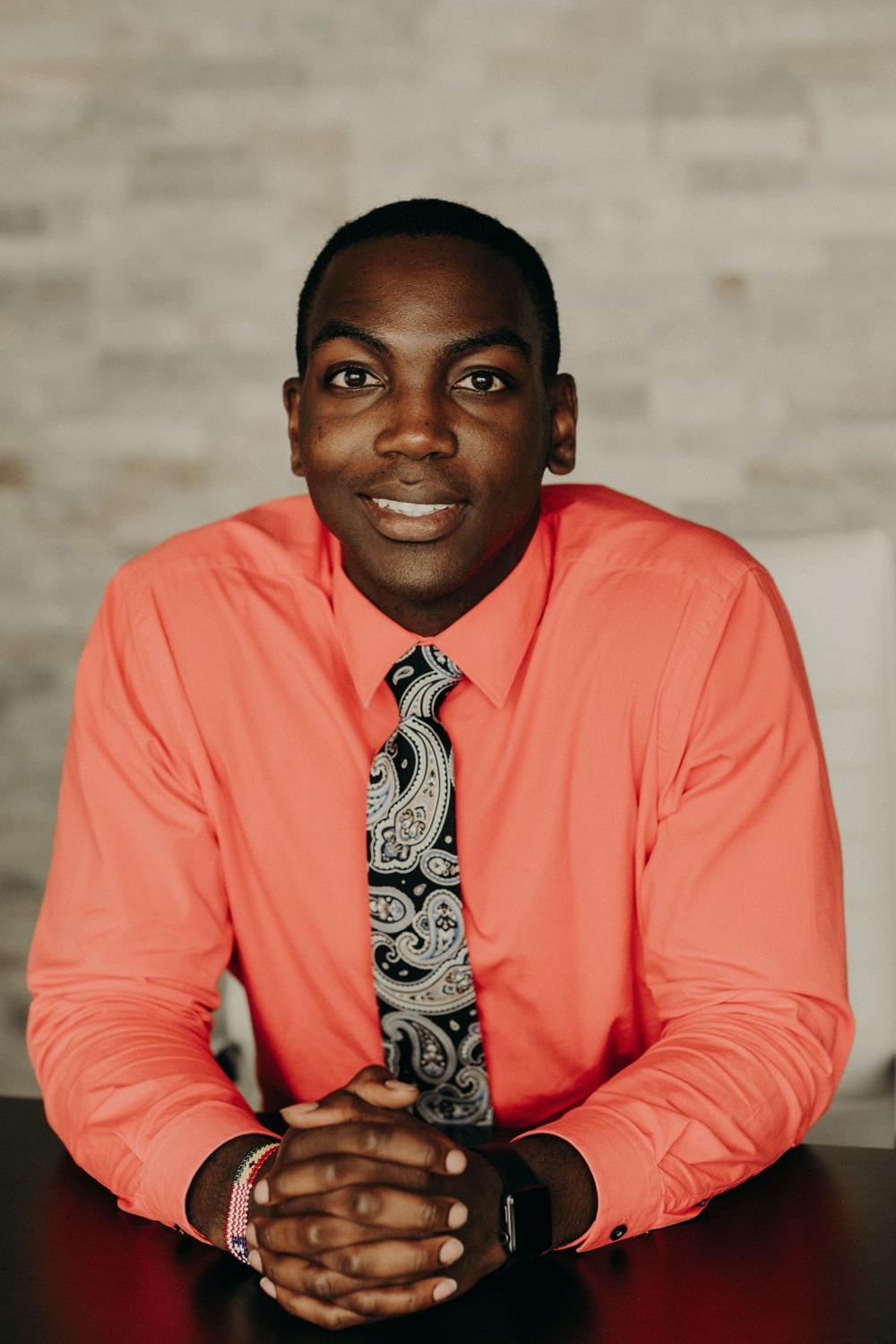 Jedidiah Adarquah-Yiadom Photo