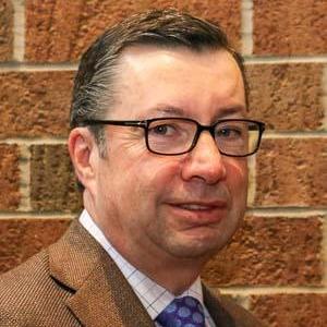 Randall L. Bliss, CFP® Photo