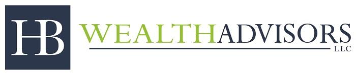 Logo for HB Wealth Advisors